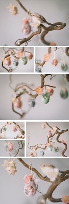 AnDphotography - handmade Easter is comin'! Need ideas to decorate your home?! DIY your easter tree, follow the new post on our website www.andphotography.it