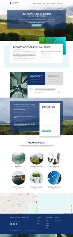 The Hot Leaves template is responsive ecology Joomla template appropriate for ecology activists. It's based on a design that's inspired by the plants and natural sceneries. Web Design, Joomla Templates, Leaf Template, Natural Scenery, Activists, Ecology, Leaves, Hot, Design Web