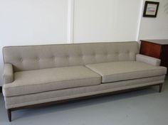 Prima Forme Mid-Century furniture