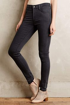 Citizens of Humanity Rocket Petite Jeans - anthropologie.com