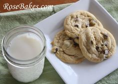 Our Favorite Chocolate Chip Cookies plus Step by Step Pictures (by my 14 year old son!) with the Recipe :)  Come check it out!