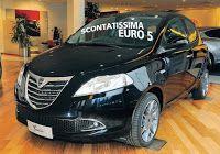 UNIVERSO PARALLELO: #Saldi #Fine #Stagione #Auto #Euro 5