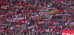 Genoa cfc 1893 - supporters