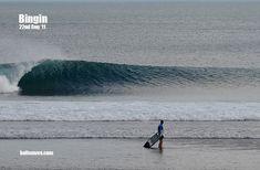 Awesome photo of Bingin, Bali.