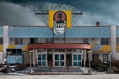Antonio La Grotta - Abandoned Nightclubs (again !)