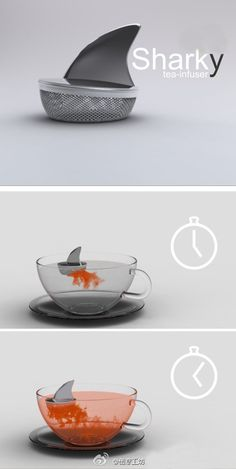 for my tea-obsessed aunt