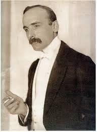 Hugo Erfurth Henry Graf Kessler