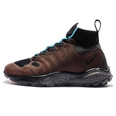 6070462fcb6c6 Introducing Nike Mens Zoom Talaria Mid FK BAROQUE BROWNGAMMA BLUEBLACK 12 M  US. Great product and follow us for more updates!