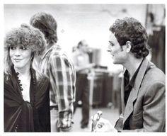 Fleetwood Mac Tusk, Stevie Nicks Fleetwood Mac, Stevie Nicks Lindsey Buckingham, Buckingham Nicks, Stevie Nicks Pictures, Stephanie Lynn, Women Of Rock, The Way He Looks, Life Is Hard