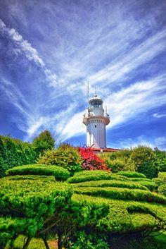 Lighthouse - El Salvador