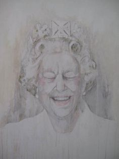 to celebrate Queen elizabeths 's diamond jubilee courtesy Kurt PIO Photographic Film, Queen Elizabeth, Female Art, Art Gallery, Diamond, South Africa, Artist, Artwork, Celebration