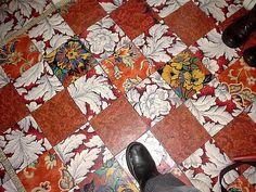 82 Best Vintage Linoleum Images Linoleum Flooring