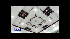 Get amazing Ceiling Design for your home, office and any building of your choice Drawing Room Ceiling Design, Plaster Ceiling Design, Gypsum Ceiling Design, Interior Ceiling Design, House Ceiling Design, Ceiling Design Living Room, Ceiling Light Design, Modern Ceiling, Ceiling Decor