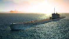 Die besten PC Kriegsspiele 2020 (Nur bestens) World Of Tanks, High Resolution Wallpapers, Submarines, Archaeology, Niagara Falls, Wwii, History, Travel, Image