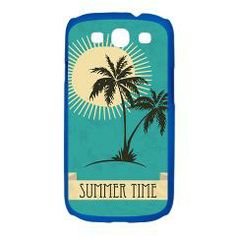Summer Time Galaxy S3 Case> Summer Time> Under The Sea