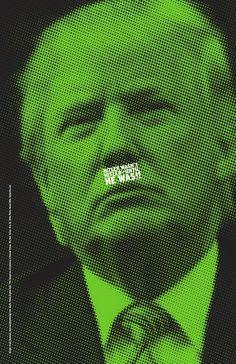 Trump Poster - Baseman Design Associates
