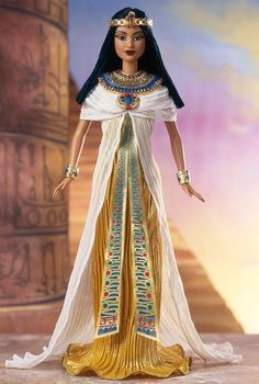 Barbie Dolls of the World - The Princess Collection