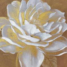 Golden Bloom I by Carol Robinson is printed with premium inks for brilliant color and then hand-stretched over museum quality stretcher bars. 60-Day Money Back Guarantee AND Free Return Shipping.