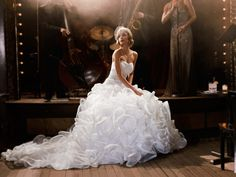 Ask the expert: How to choose the perfect wedding dress #wedding