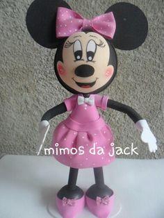 Minnie e.v.a