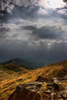 Malvern Hills (by Ben909)