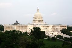 Amazing experience - United States Capitol Building visit in May 2012, Washington DC