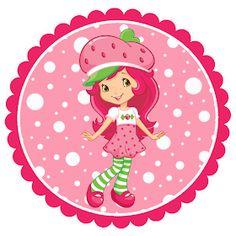 Strawberry Shortcake Cartoon, Strawberry Shortcake Birthday, Strawberry Farm, Easy Diy Crafts, Fun Crafts, Cartoon Shows, Cross Stitch Designs, Shower Party, Princess Peach