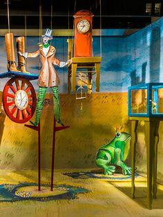 Balance your time - AD España, © D.R.