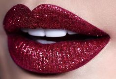 Glitter Lipstick, Lipstick Art, Lipgloss, Lipstick Shades, Lip Art, Lipstick Dupes, Lipstick Colors, Red Lipsticks, Lip Colors