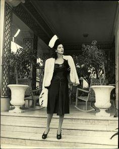 Havana Glamour Girls, Nina Leen, 1946.