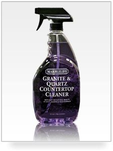 Attractive Looking For The Best Granite Countertop Cleaner And Easy How To Videos, Try  MARBLELIFE Today. Do It Yourself With The Right DIY Products Made In The  USA.