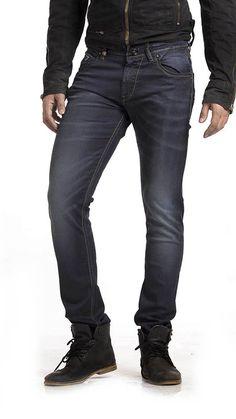 Buy Espada Dark Blue Denim Jeans (Size-32) Online at Low Prices in India - Paytm.com