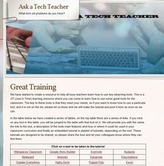 Great (Free) Training Videos for Educational Technology products Team Teaching, Student Learning, Instructional Technology, Educational Technology, Free Training, Training Videos, Teacher Sites, Digital Storytelling, Evernote
