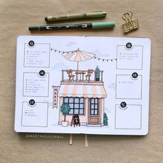 #bujoinspiration hashtag on Instagram • Photos and Videos Bullet Journal Ideas Pages, Journal Pages, Bujo, Has Gone, Weird, Sketches, Photo And Video, Feelings, Instagram