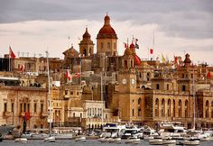Vittoriosa, Malta by Johanna Mifsud photography