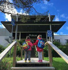 Perheloma Rokualla 🙌😊 #rokuahealthspa #visitrokua #rokuageopark Outdoor Activities, Beautiful Landscapes, Discovery, Exercise, Children, Excercise, Ejercicio, Boys, Kids