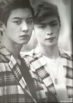 Chanyeol & Lay