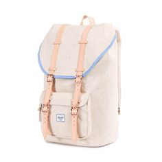 Hershel Supply and Co Little America Backpack