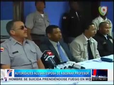 Profesora Y Su Hermano Fueron Acusados De Matar A Ex-Director Regional De Educación #Video