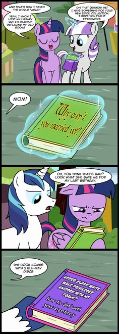 awfully long title by CSImadmax My Little Pony List, My Little Pony Princess, My Lil Pony, My Little Pony Comic, My Little Pony Drawing, My Little Pony Pictures, My Little Pony Friendship, Mlp Comics, Funny Comics