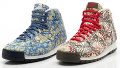 Liberty of London x Nike Air Approach Mid