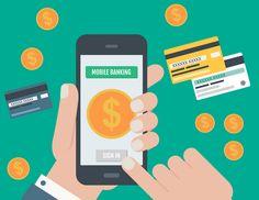 Semana 23 - La banca por móvil: el futuro indiscutible