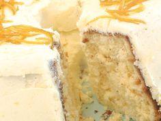 Vanilla Cake, Tarts, Chiffon, Favorite Recipes, Sweet, Desserts, Food, Postres, Pies