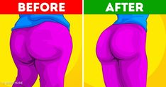 NoMore Squats: 9Exercises toHave the Butt ofYour Dreams