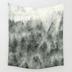 Everyday+Wall+Tapestry+by+Tordis+Kayma+-+$39.00
