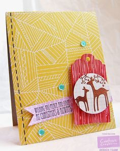 Jazzy Paper Designs: Wishing You Peace and Love.....