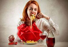 5 Signos Que Nos Alertan A Perder Peso - Blog de Contar Calorías #perderpeso #salud #bajardepeso