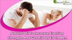 You can find more natural oil to increase erection strength at http://www.naturogain.com/product/erectile-dysfunction-oil/