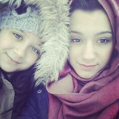 Safa and waliyah