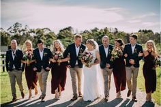 Raffaele Ciuca real bride Emily married in the stunning Ornani wedding dress by Pronovias www.raffaeleciuca.com.au MELB . AUS